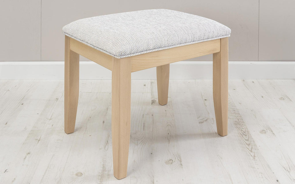 Fay Upholstered Stool