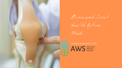 National Bone and Joint Health Action Week