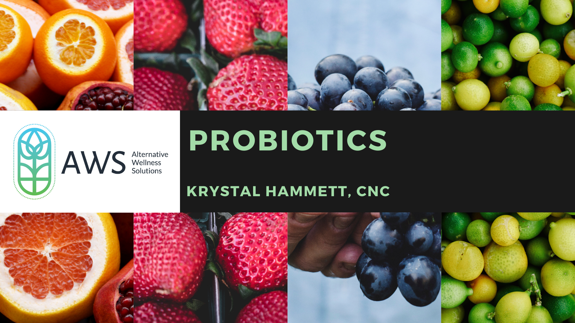 Probiotics & Enzymes - Should YOU be taking them?