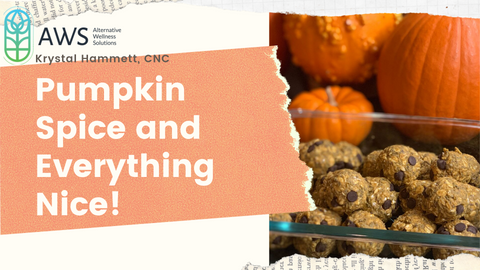The Wonders of Pumpkin!