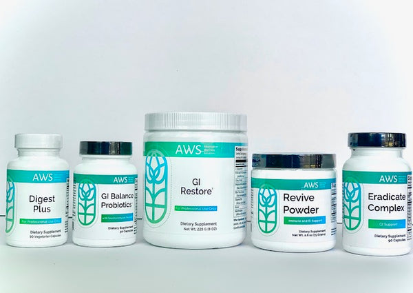 Complete GI Repair Pack plus Consultation