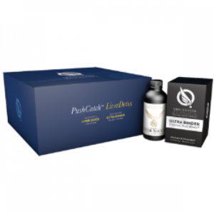 PushCatch™ LiverDetox