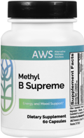 Methyl B Supreme
