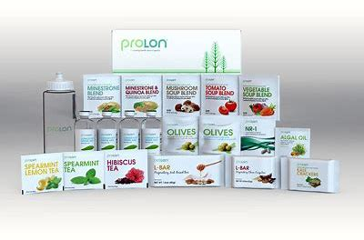 Prolon Fasting Mimicking Diet Kit + BONUS Post Fasting Guidelines