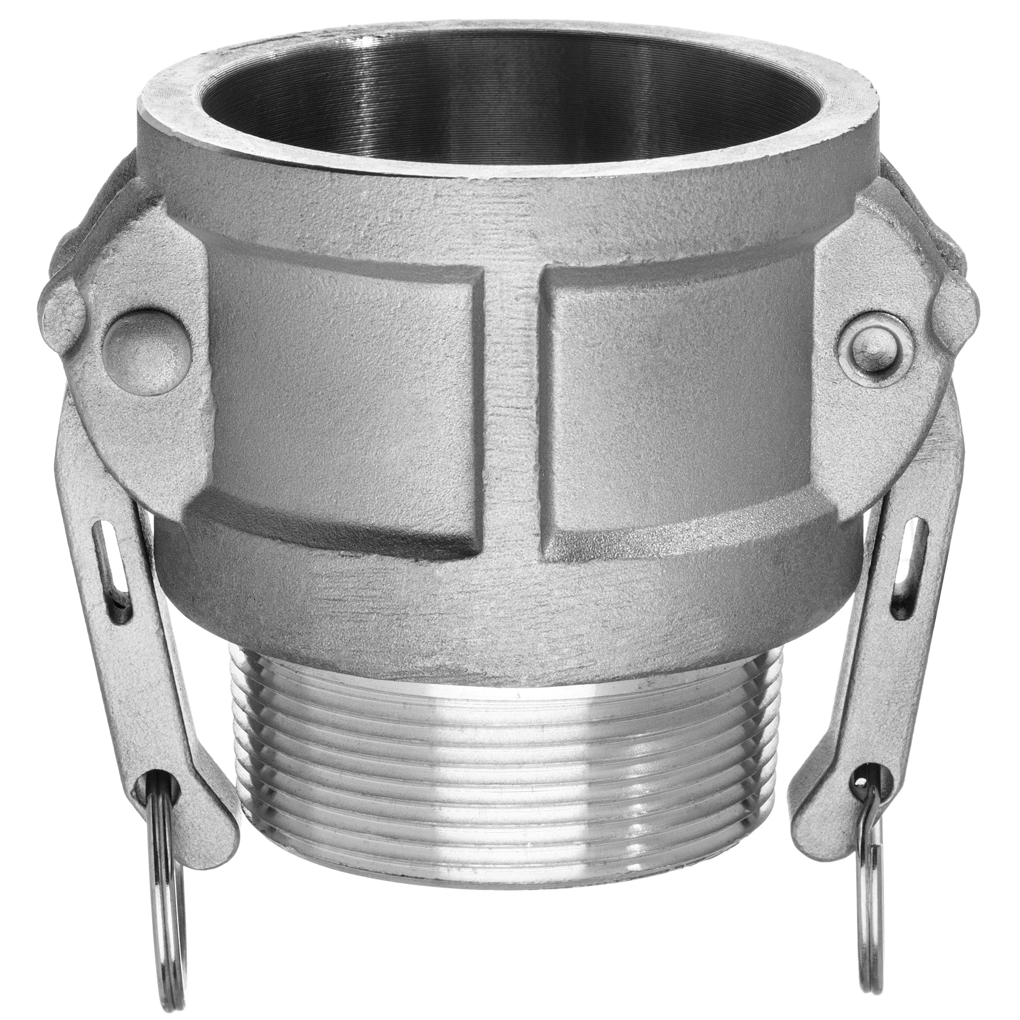 316 Stainless Steel Cam and Groove Hose Couplings