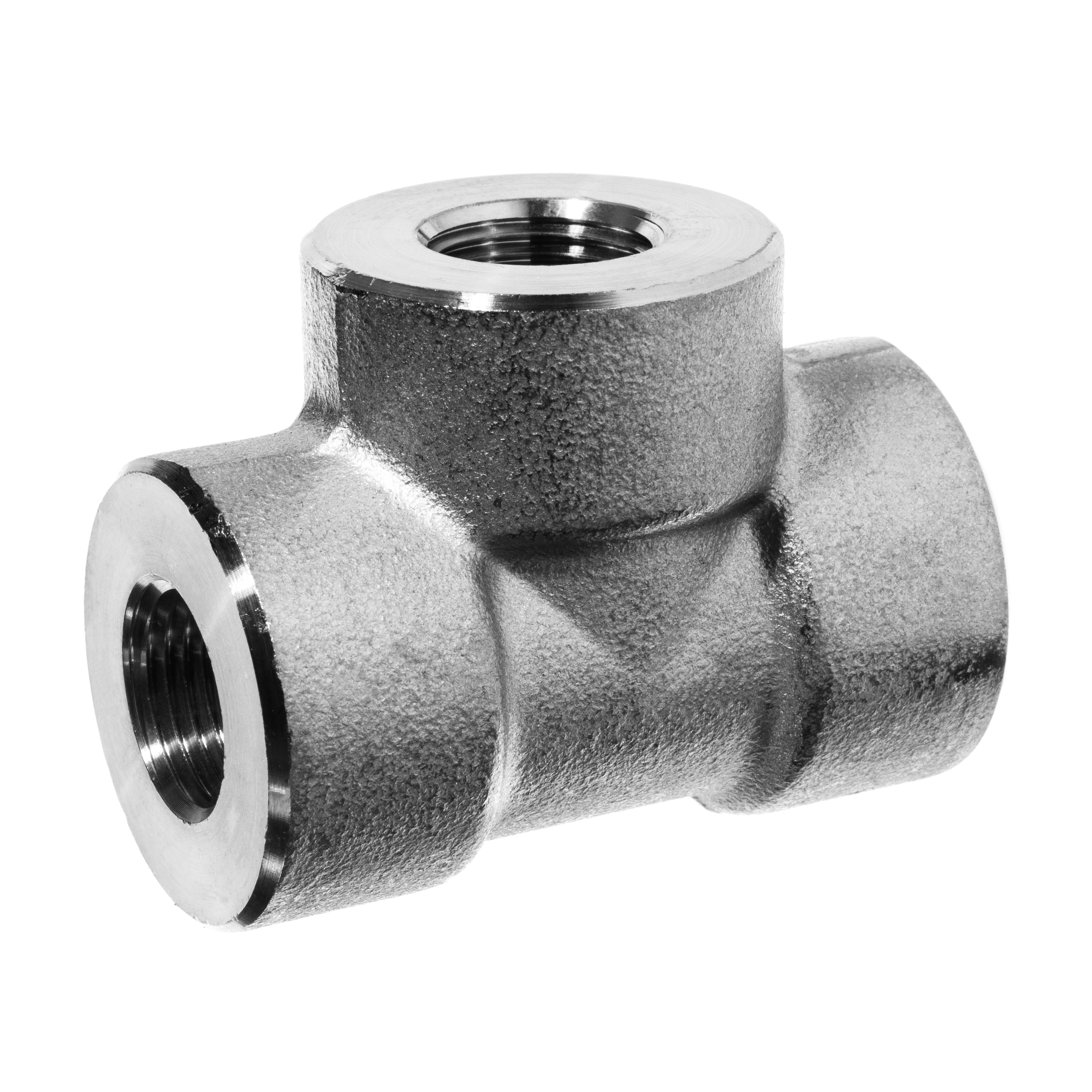 Class 3000 316 SS Pipe Fittings