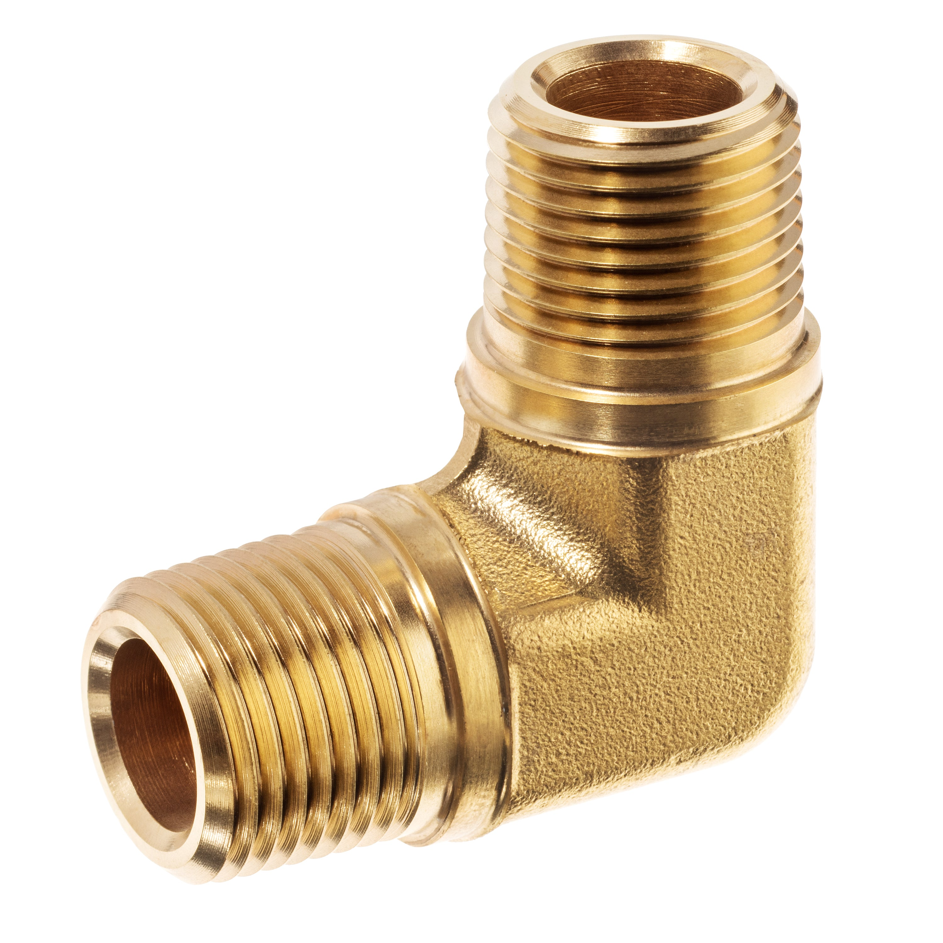 Brass Instrumentation Pipe Fittings