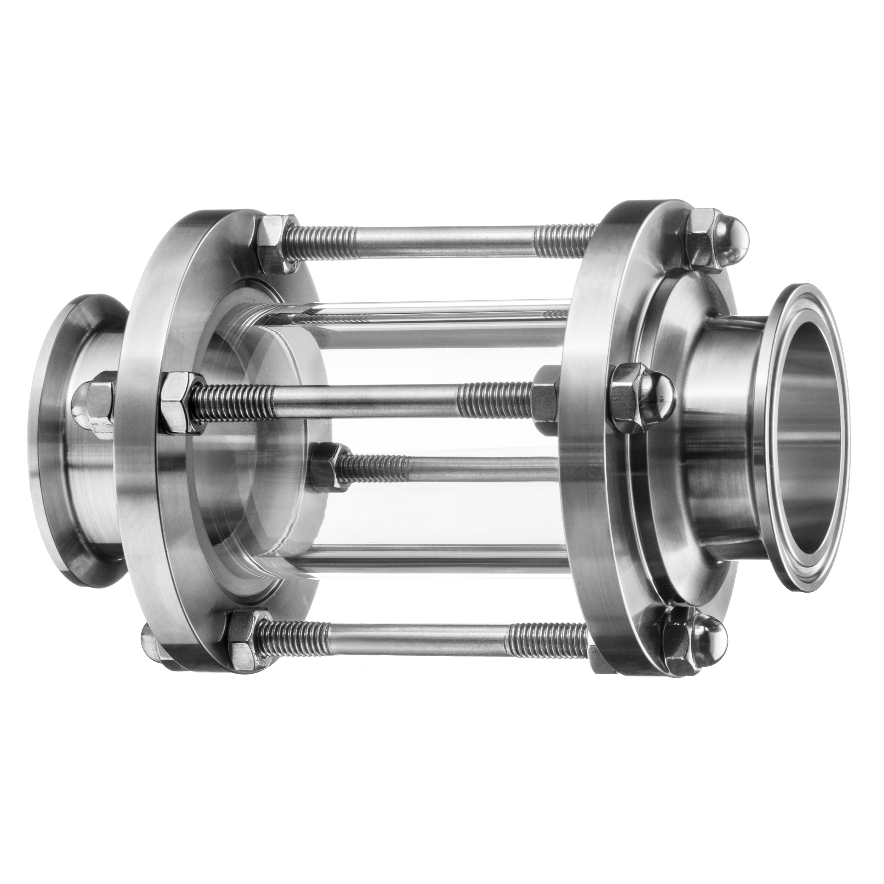 304 Stainless Steel Cam and Groove Hose Couplings