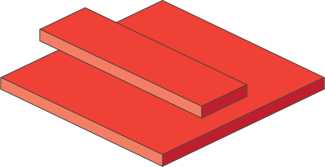 Natural Rubber Sheets and Strips