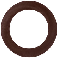 Chemical Resistant Fluoroelastomer Cam and Groove Gaskets