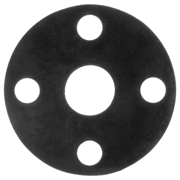 Full Face Buna-N Flange Gaskets