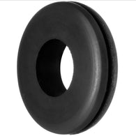 Oil Resistant Buna-N Push-In Grommets