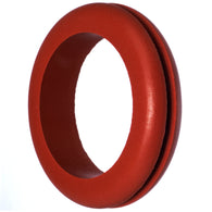 High Temperature Silicone Push-In Grommets