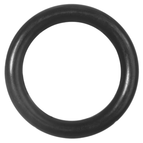 Hard Fluoroelastomer O-Ring (Dash 034)
