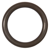 Brown Fluoroelastomer O-Ring (1.5mm Wide 6.5mm ID)
