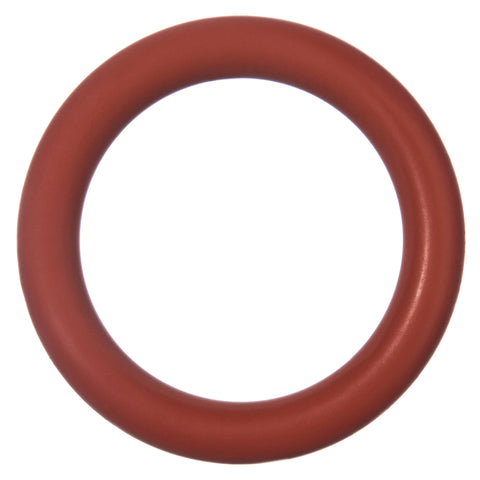 Silicone O-Ring (2.5mm Wide 15mm ID)