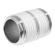 Schedule 40 Aluminum Close Pipe Nipple