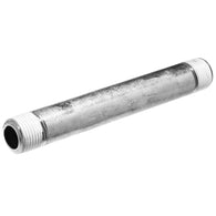 Schedule 80 304 Stainless Steel Pipe Nipple