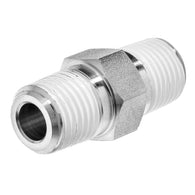 316 SS Instrumentation Hex Nipple