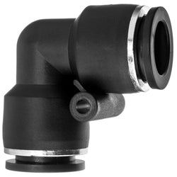 Push to Connect Tube Fittings-90 Degree Elbow Connector-Tube to Tube