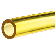 Clear Soft PVC Tubing for Fuels and Lubricants