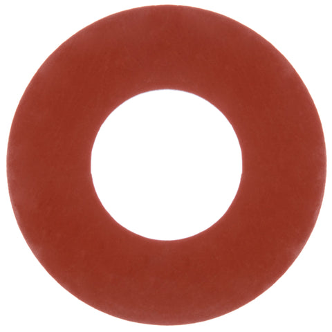 Standard High Temperature Silicone Foam Rings