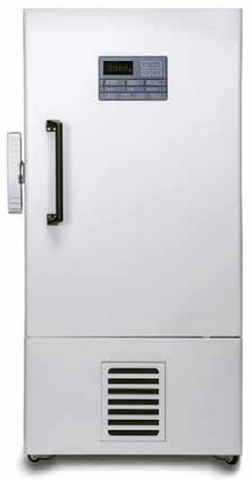 Auto-Cascade Ultra-Low Temperature Freezer - 6.6 cu. ft. (188 L) Capacity
