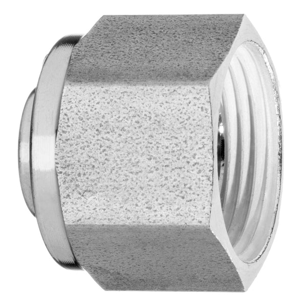 Caps for Instrumentation Tube Fittings