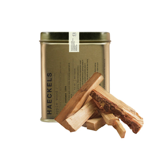 Haeckels – Apple Wood / Raw Incense