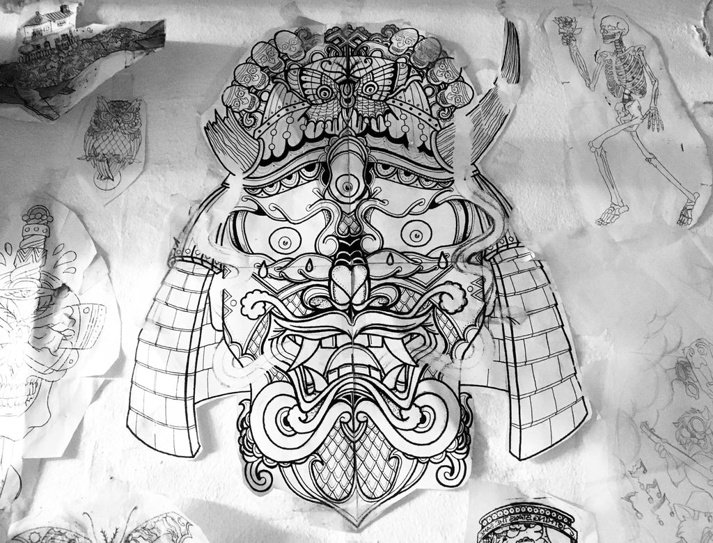 Tattoo – Drawings
