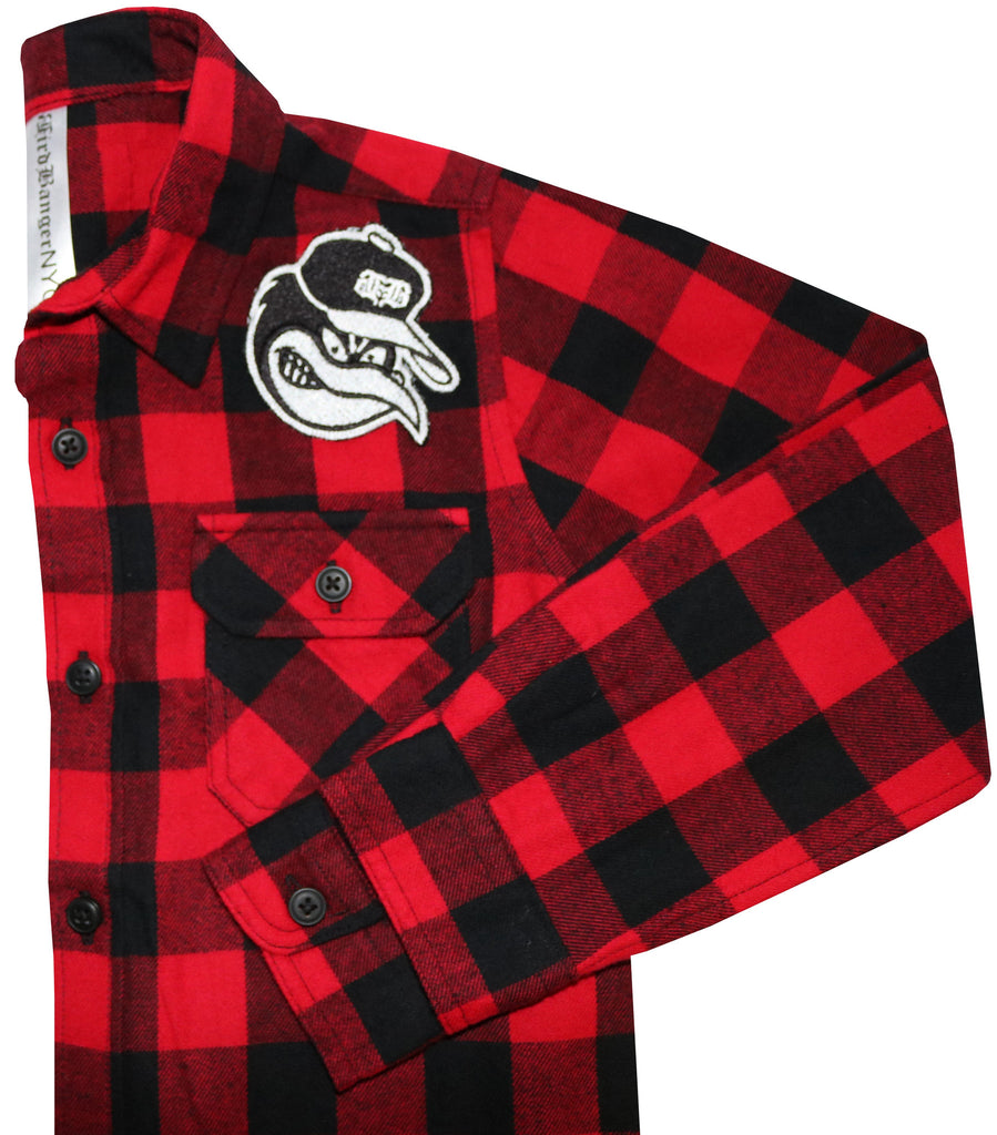 Kids BBNYC Check Shirt
