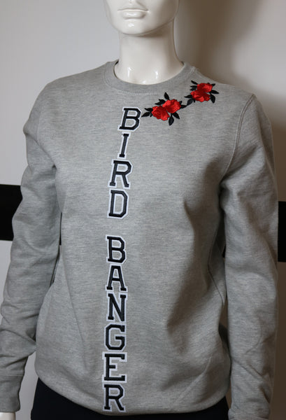 BBNYC Custom Crew Neck