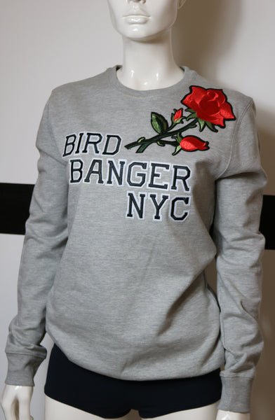 BBNYC Custom Front Street Crew Neck 1OF1