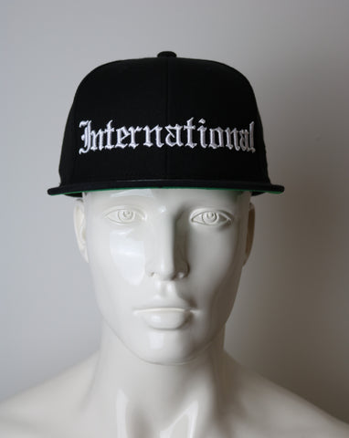 INTERNATIONAL Lifestyle Snapback ...