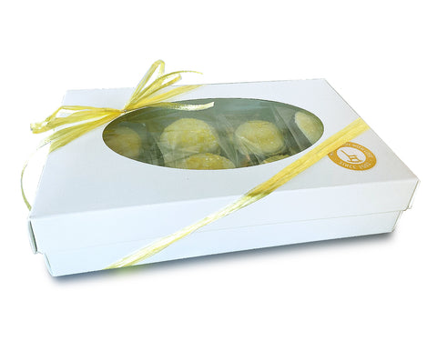 Deluxe Lemon'd OREO® Cookie Box