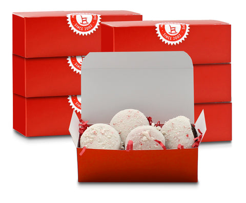 Peppermint'd OREO® Cookie Box