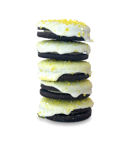 Lemon'd OREO® Cookies (24 count)