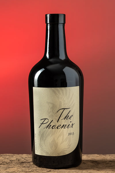 2015 THE PHOENIX Port Style Wine