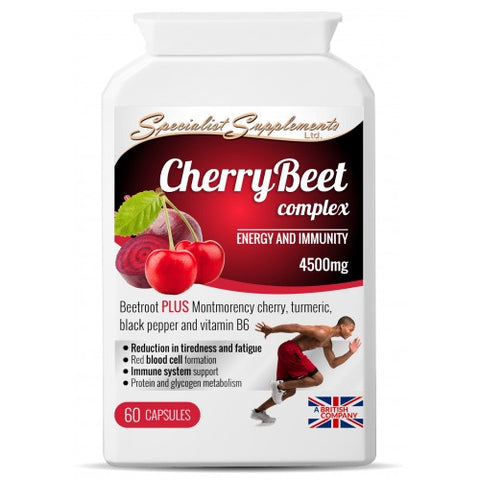 CherryBeet (concentrated) - Ohm Healthcare