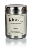 Ayurvedic Indigo Henna Natural Hair Colour - Ohm Healthcare