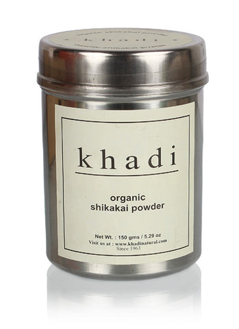 Ayurvedic Shikakai Powder- Prevents Scalp Itchiness.