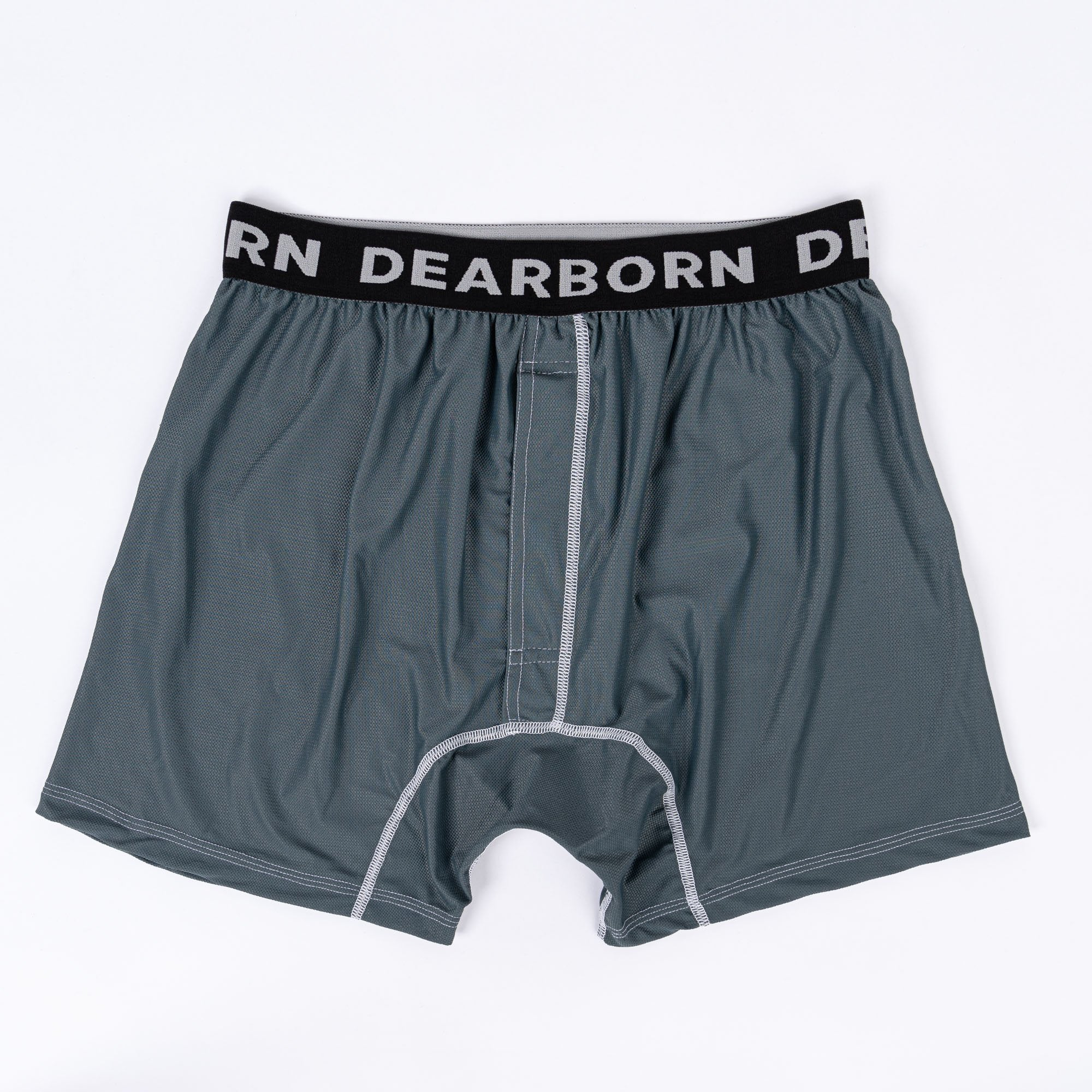 Color:Grey Boxers