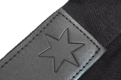 More images: Chicago Star Leather Patch