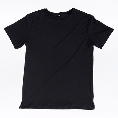 #1: The Most Comfortable Black T - Classic