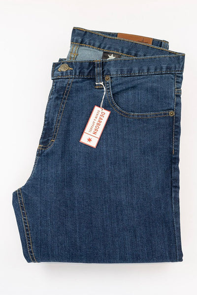 More images: #10: boot-cut-medium-wash