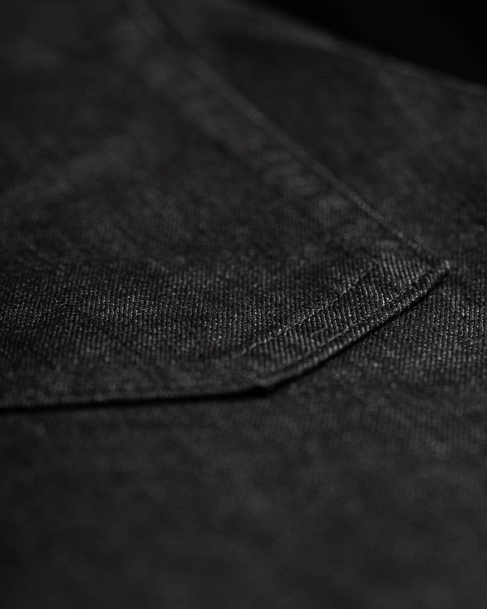 More images: Relaxed Fit Charcoal Wash