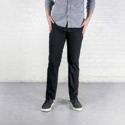 Slim Fit - Black