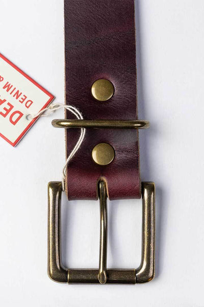 More images: #7: Color #8 Leather Belt