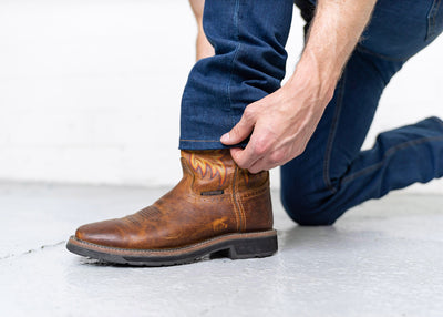 More images: #8: boot-cut-medium-wash
