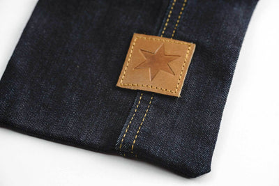 More images: More images: Hem And Leather Patch - H